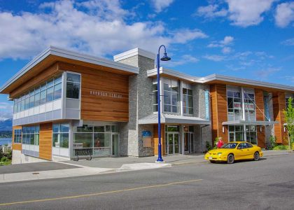 Harbour Centre 2